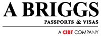 A Briggs Passport and Visa Expeditors
